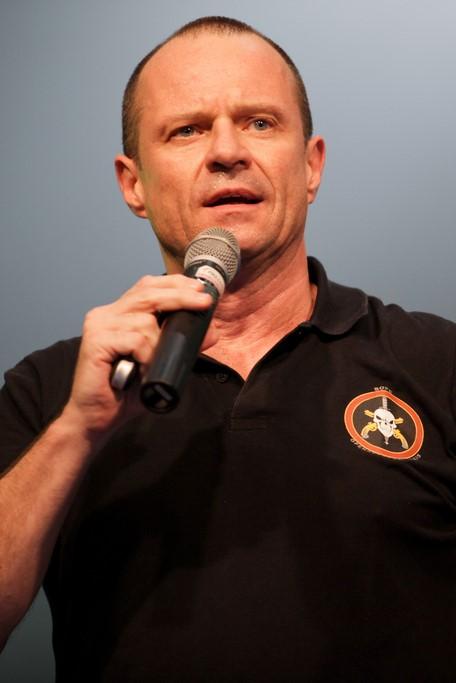 Paulo Storani