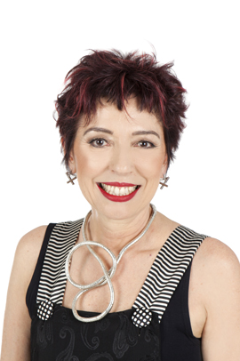 Beia Carvalho
