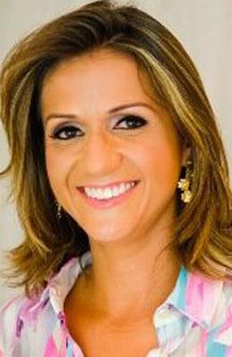 Daniela do Lago