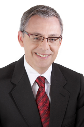Eduardo Tevah
