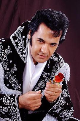 Helder Moreira-Elvis Presley