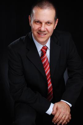 José Emilio Menegatti