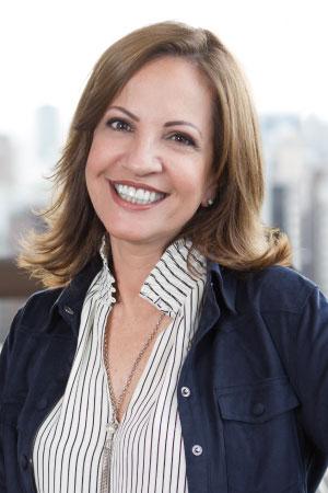 Leila Ferreira