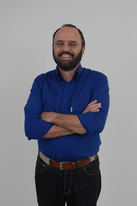 Prof. Pachecão
