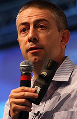 Raúl Candeloro