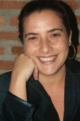 Fernanda Carlos Borges