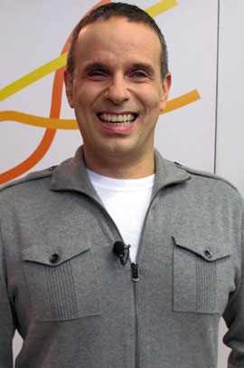 Dudu Braga