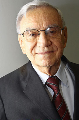 Ozires Silva