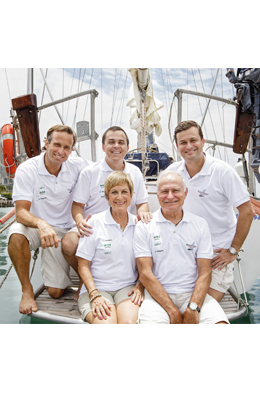 Família Schürmann