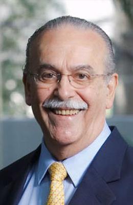 Jose Roberto Mendonça Barros