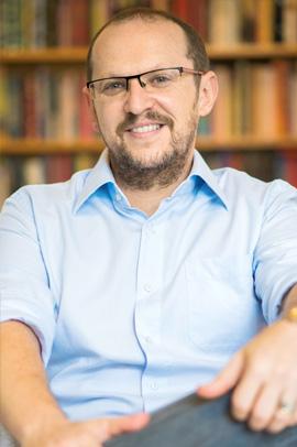 Ilan Brenman