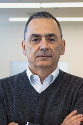 Pedro Paulo Bartolomei